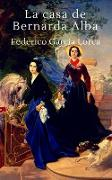 Cover-Bild zu La casa de Bernarda Alba (eBook) von García Lorca, Federico
