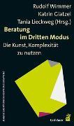 Cover-Bild zu Beratung im Dritten Modus von Wimmer, Rudolf (Hrsg.)
