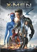 Cover-Bild zu Bryan Singer (Reg.): X-Men : Days of Future Past