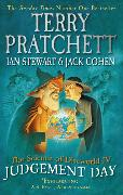 Cover-Bild zu Stewart, Ian: The Science of Discworld IV