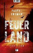 Cover-Bild zu Engman, Pascal: Feuerland