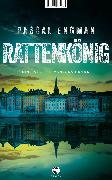 Cover-Bild zu Engman, Pascal: Rattenkönig