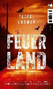 Cover-Bild zu Engman, Pascal: Feuerland (eBook)