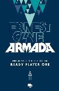 Cover-Bild zu Cline, Ernest: Armada (Spanish Edition)