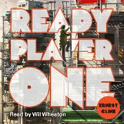 Cover-Bild zu Cline, Ernest: Ready Player One