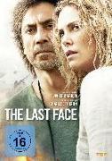 Cover-Bild zu Dignam, Erin: The Last Face