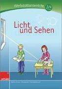 Cover-Bild zu Licht und Sehen von Kramer, Matthias