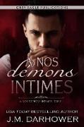 Cover-Bild zu Darhower, J. M.: À nos démons intimes (eBook)