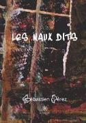 Cover-Bild zu Pérez, Sébastien: Les maux dits