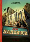 Cover-Bild zu Lacombe, Benjamin: Superhelden - das Handbuch