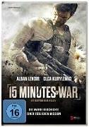 Cover-Bild zu Olga Kurylenko (Schausp.): 15 Minutes of War