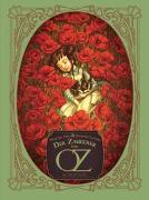 Cover-Bild zu Perez, Sebastien: Der Zauberer von Oz
