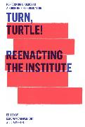 Cover-Bild zu Mohren, Melanie (Beitr.): Turn, Turtle! (eBook)