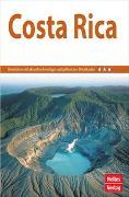 Cover-Bild zu Nelles Verlag (Hrsg.): Nelles Guide Reiseführer Costa Rica