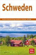 Cover-Bild zu Nelles Verlag (Hrsg.): Nelles Guide Reiseführer Schweden