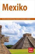Cover-Bild zu Nelles Verlag (Hrsg.): Nelles Guide Reiseführer Mexiko