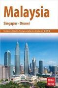 Cover-Bild zu Nelles Verlag (Hrsg.): Nelles Guide Reiseführer Malaysia - Singapur - Brunei