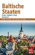 Cover-Bild zu Nelles Verlag (Hrsg.): Nelles Guide Reiseführer Baltische Staaten