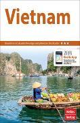 Cover-Bild zu Nelles Verlag (Hrsg.): Nelles Guide Reiseführer Vietnam