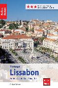 Cover-Bild zu Frommer, Robin Daniel: Nelles Pocket Reiseführer Lissabon (eBook)