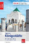Cover-Bild zu Escher, Anton: Nelles Pocket Reiseführer Marokko - Königsstädte (eBook)