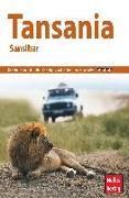 Cover-Bild zu Nelles Verlag (Hrsg.): Nelles Guide Reiseführer Tansania - Sansibar