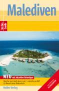 Cover-Bild zu Mietz, Christian: Nelles Guide Reiseführer Malediven (eBook)