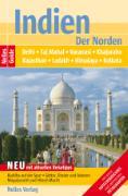 Cover-Bild zu Nagaswamy, Dr. R.: Nelles Guide Reiseführer Indien - Der Norden (eBook)