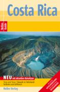 Cover-Bild zu Kirst, Detlev: Nelles Guide Reiseführer Costa Rica (eBook)
