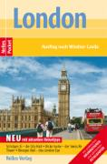 Cover-Bild zu Gawin, Izabella: Nelles Pocket Reiseführer London (eBook)