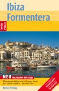 Cover-Bild zu Schwarz, Berthold: Nelles Pocket Reiseführer Ibiza - Formentera (eBook)