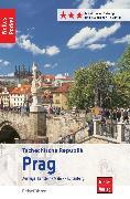 Cover-Bild zu Gruschwitz, Bernd F.: Nelles Pocket Reiseführer Prag (eBook)