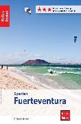 Cover-Bild zu Gruschwitz, Bernd F.: Nelles Pocket Reiseführer Fuerteventura (eBook)