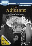 Cover-Bild zu Schreyer, Wolfgang: Der Adjutant