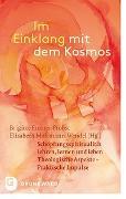 Cover-Bild zu Im Einklang mit dem Kosmos von Enzner-Probst, Brigitte