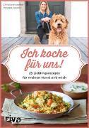 Cover-Bild zu Leesker, Christiane: Ich koche für uns!