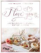 Cover-Bild zu Leesker, Christiane: I love you