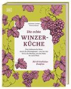 Cover-Bild zu Leesker, Christiane: Die echte Winzerküche