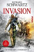 Cover-Bild zu Schwartz, Richard: Invasion (eBook)
