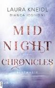 Cover-Bild zu Iosivoni, Bianca: Midnight Chronicles - Blutmagie (eBook)