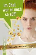 Cover-Bild zu K.L.A.R. - Taschenbuch: Im Chat war er noch so süß - Teil I und II - Jubiläumsausgabe von Weber, Annette