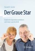 Cover-Bild zu Gerste, Ronald D.: Der Graue Star