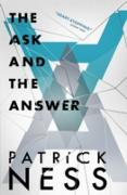 Cover-Bild zu Ness, Patrick: Ask and the Answer (eBook)