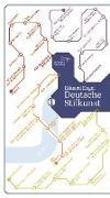 Cover-Bild zu Engel, Eduard: Deutsche Stilkunst