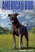 Cover-Bild zu Shotz, Jennifer Li: Brave (eBook)