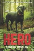 Cover-Bild zu Shotz, Jennifer Li: Hero: Rescue Mission