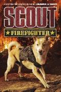 Cover-Bild zu Shotz, Jennifer Li: Scout: Firefighter