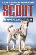 Cover-Bild zu Shotz, Jennifer Li: Scout: National Hero