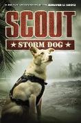 Cover-Bild zu Shotz, Jennifer Li: Scout: Storm Dog