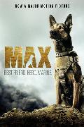 Cover-Bild zu Shotz, Jennifer Li: Max: Best Friend. Hero. Marine
